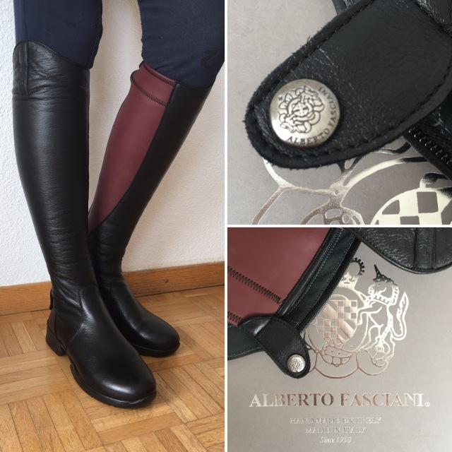 AF boots