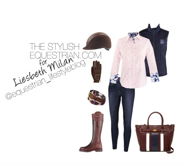 Special Edition Liesbeth Milan