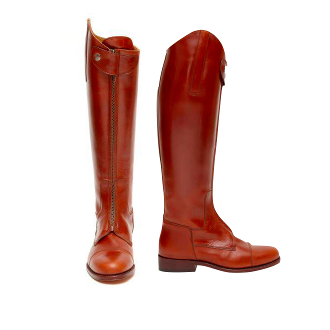 Spanish Boot Co polo boots